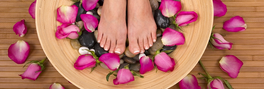 Pedicure | Melton Mowbray, Leicestershire | Isobel Moore